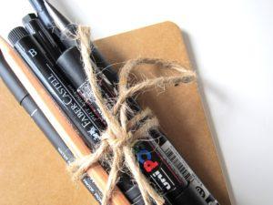 penne e matite
