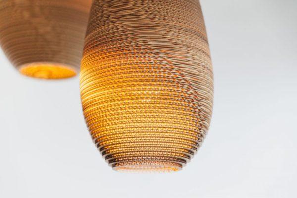 Creatività e design: lampade eco-friendly