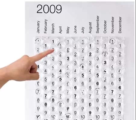 calendario millebolle